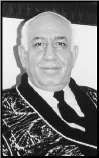 Naeim Giladi, Author