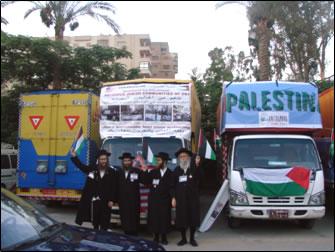 Viva Palestina Convoy