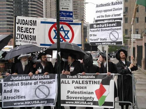 Risultati immagini per rabbini Neturei Karta immagini